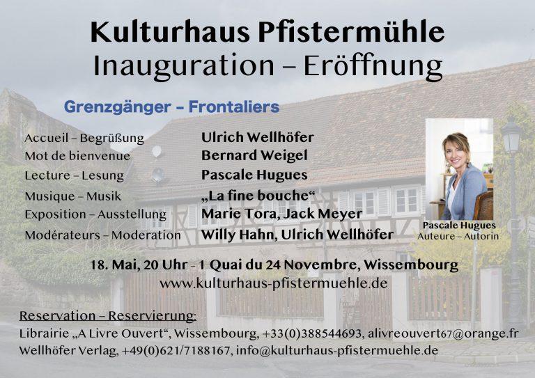 Flyer Grenzgaenger